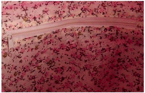 Swankyswans® Kirsty Polka Damen Umhängetaschen Pink (Pink)