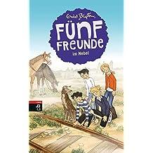 Fünf Freunde im Nebel (Einzelbände 17)