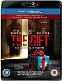 The Gift [Blu-ray]