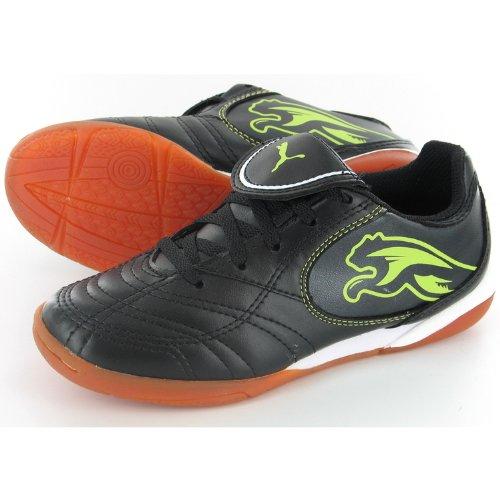 PUMA BOCA 2 IT JR 1026830001 enfant (garçon ou fille) Chaussures de sport