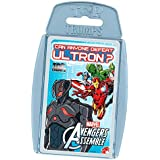 Marvel - Avengers, juego de naipes (Eleven Force 81724)