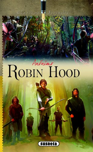 Robin Hood descarga pdf epub mobi fb2