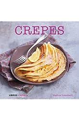 Descargar gratis Crepes en .epub, .pdf o .mobi