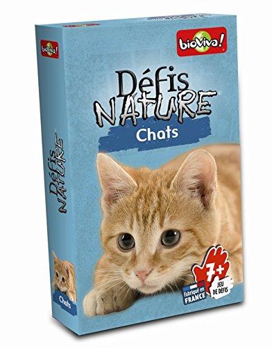 Preisvergleich Produktbild Herausforderungen Natur–282642–Katzen–Blau