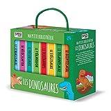 Ma petite bibliothèque. Les dinosaures - Sassi - 11/05/2017