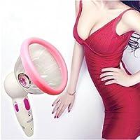 Cuidador Mujer Mama mejorar al vacío tazas sujetador Ampliación masajeador anti celulitis taza pecho Care Máquina