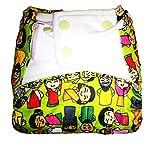 Superbottoms Cloth Diaper - Colours of I...