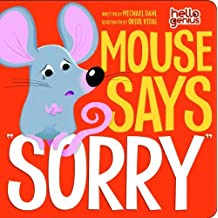 Mouse Says Sorry (Hello Genius) by Michael Dahl (2011-02-01)