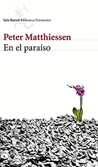En el paraíso par Peter Matthiessen