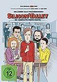 Silicon Valley: Die komplette 4. Staffel [DVD]