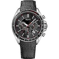 Hugo Boss Black Driver Sport Mens Chronograph Watch 1513087 de Hugo Boss Black