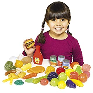 Casdon 618 Play Food Set (44 Pieces) (B001UT2EC2) | Amazon price tracker / tracking, Amazon price history charts, Amazon price watches, Amazon price drop alerts
