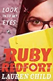 Ruby Redfort (1) - Look into my eyes