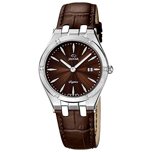 Jaguar S Daily Classic orologio donna J674/2