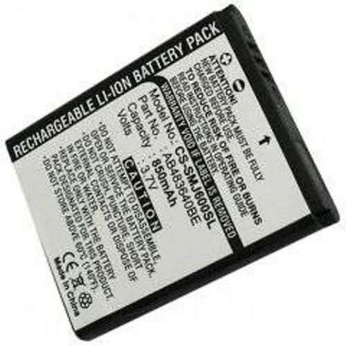 Qualitätsakku – Akku für Samsung SGH-Z170 - Li-Ion - 3,7V