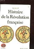 Histoire de la révolution française - JEAN DE BONNOT - 01/01/1988