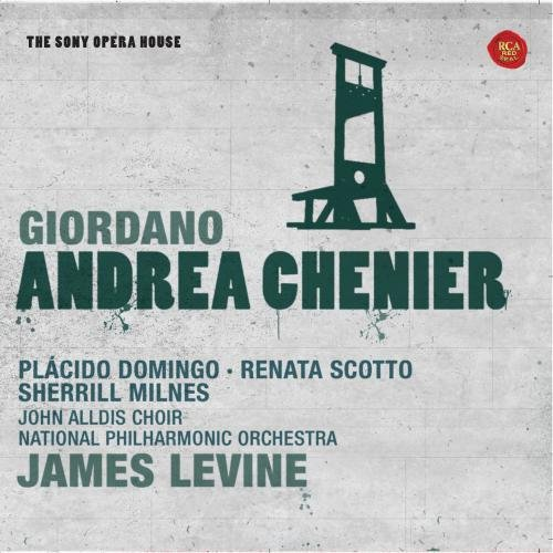Giordano: Andrea Chenier (Sony Opera House) [2 CD]