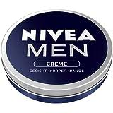 Nivea Men Crème per 4 stuks. 5 x 30 ml 5 x 30 ml