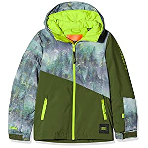 O'Neill Jungen Pb Halite Jackets Snow