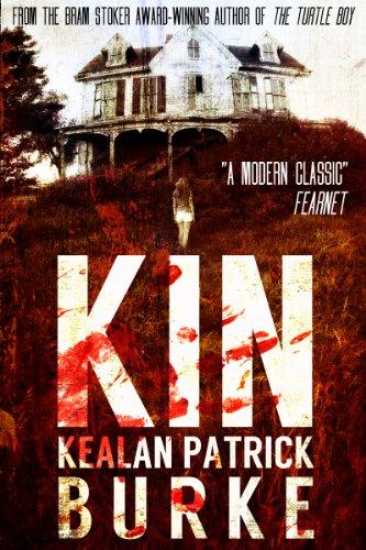 KIN (English Edition) eBook: Kealan Patrick Burke: Amazon.es ...