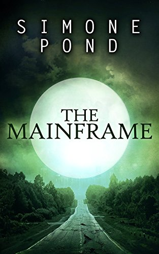 The Mainframe (The New Agenda Series Book 2) (English ...
