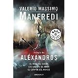 Trilogía de Aléxandros: El hijo del sueño   Las arenas de Amón   El confín del mundo (Best Seller)