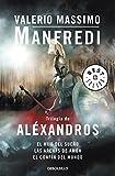 Trilogía de Aléxandros: El hijo del sueño | Las arenas ...