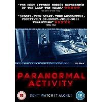 Paranormal Activity [Edizione: Regno Unito] [Edizione: Regno Unito] prezzi su tvhomecinemaprezzi.eu