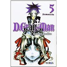 D.Gray-Man 5 (Shonen - D.Gray-Man)