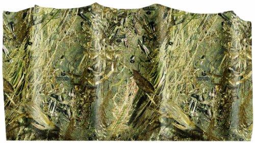 Camo omnitex Rollo Material für Ente Jalousien–Realtree MAX-4Camo (137,2cm X 12')