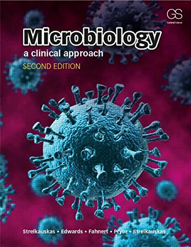 DOWNLOAD] Microbiology: A Clinical Approach Full Pages - by