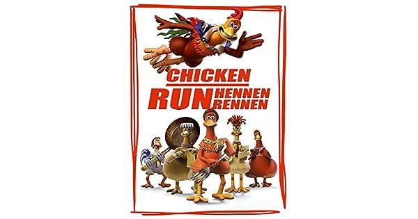 Amazon.de: Chicken Run - Hennen rennen ansehen   Prime Video