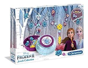 Clementoni - Frozen 2 Joyero Frozen 2 (18520)