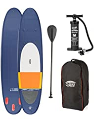 Bestway SUP Stand Up Surfboard Coast Liner, 320 x 81 x 12 cm, 65072B-03