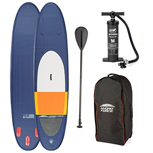 Bestway SUP Stand Up Surfboard Coast Liner, 320 x 81 x… | 06942138924909