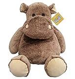 Kuscheltier Nilpferd - Bob der Bär