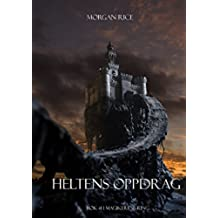 Heltens Oppdrag  (Bok #1 I Magikerens Ring) (Norwegian Edition)