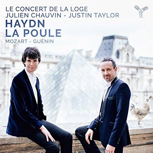 Haydn: la poule - Mozart - Guénin