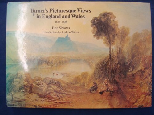 Turner's Picturesque Views in England and Wales PDF Books
