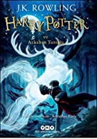 Harry Potter ve Azkaban Tutsağı: 3. Kitap
