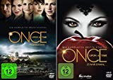Once Upon a Time - Es war einmal ... Die komplette 2. + 3. Staffel (12-Disc | 2-Boxen)