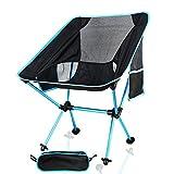 Best Chaises de camping - IDEAPRO Chaise pliante légère pour camping avec capacité Review