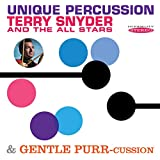Unique Percussion / Gentle Purr-Cussion