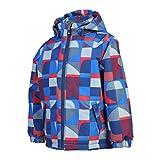 Color Kids Saigon Padded Ski Jacket, Dusty Blue, , Gr. 140
