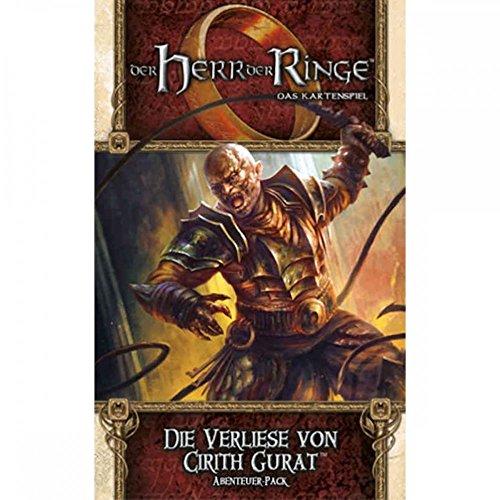 Herr der Ringe: Kartenspiel LCG - Die Verliese von Cirith Gurat - Pack Haradrim-5 | Deutsch