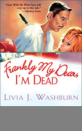 Frankly My Dear, I'm Dead (The Literary Tour Mysteries) (English Edition)