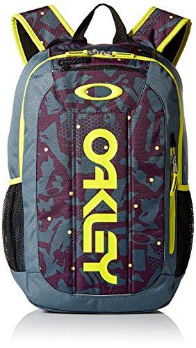 Oakley ENDURO 20L PRINT 2.0 Neblina púrpura mochilas