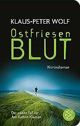 Ostfriesenblut : Kriminalroman