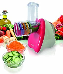 SOGO Electric Multi Slicer and Grater, 150W