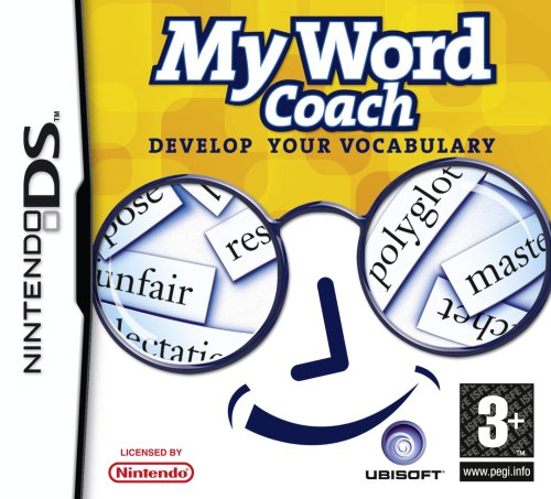 Ubisoft My Word Coach - Juego (No específicado)